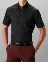 Tailored Fit City Business Shirt Short Sleeve